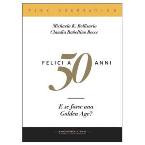 happy at 50 book