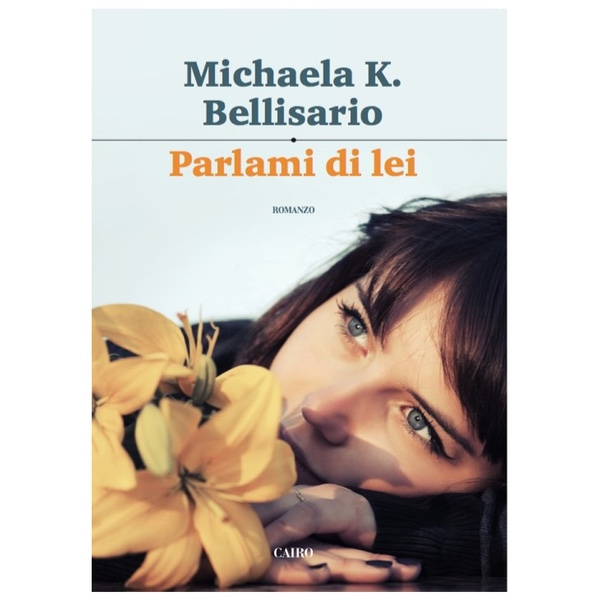 parlami-de-lei by Michaela K Bellisario